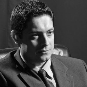 Flavius Bunoiu, Manager, WOAO Advertising.