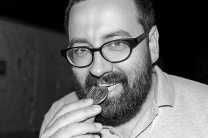 Nemeth Laszlo, Art Director, WOAO Advertising .